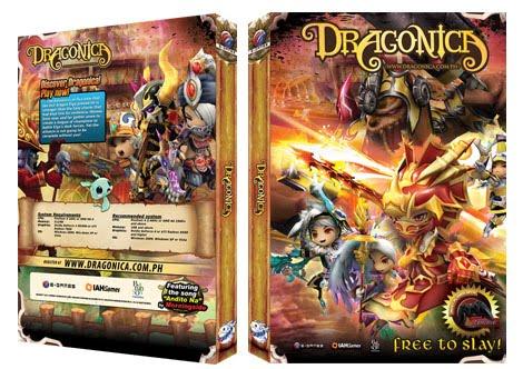 Dragonica offline free download.